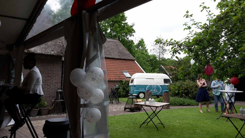 Kok aan huis Almere