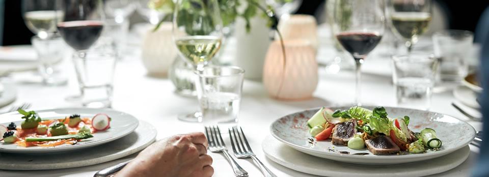 Kok aan huis - Thuiskok Klaas Culinair